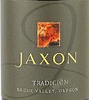 贾克森传说干红葡萄酒(Jaxon Tradiction,Rogue Valley,USA)