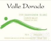 埃切维里亚威尔剑鱼长相思干白葡萄酒(Echeverria Valle Dorado Sauvignon Blanc,Curico Valley,Chile)