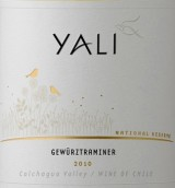 雅立庄园国家珍藏琼瑶浆干白葡萄酒(Ventisquero Yali National Reserva Gewurztraminer,Colchagua ...)