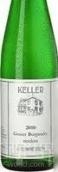 凯勒灰皮诺干白葡萄酒(Weingut Keller Grauer Burgunder Trocken,Rheinhessen,Germany)