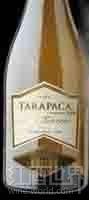 塔拉巴嘎黄铁矿霞多丽干白葡萄酒(Vina Tarapaca Terroir Piritas Chardonnay,Leyda Valley,Chile)