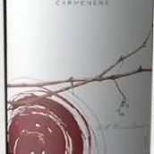 干露朴莫绯红佳美娜干红葡萄酒(Concha y Toro Carmin de Peumo Carmenere,Valle de Rapel,Chile)
