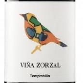 田鸫丹魄干红葡萄酒(Vina Zorzal Tempranillo,Navarra,Spain)
