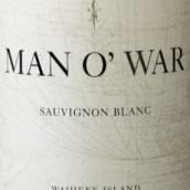 门欧沃庄园长相思赛美容白葡萄酒(Man O' War Estate Sauvignon Blanc Semillon,Waiheke Island,...)