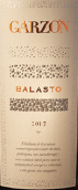 嘉颂酒庄巴拉斯托混酿红葡萄酒(Bodega Garzon Balasto, Maldonado, Uruguay)