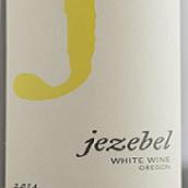 威尔福尔杰泽贝尔干白葡萄酒(Willful Jezebel White Wine,Oregon,USA)