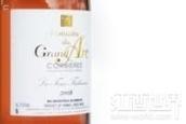 大雅酒庄法比耶纳塔桃红葡萄酒(Domaine du Grand Arc Corbieres La Tour de Fabienne Rose,...)