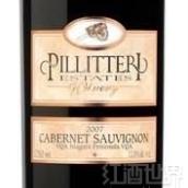 皮利泰里酒庄赤霞珠干红葡萄酒(Pillitteri Estates Winery Cabernet Sauvignon,Niagara ...)