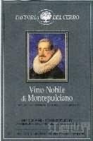 塞若珍贵蒙特布查诺红葡萄酒(Fattoria del Cerro Vino Nobile di Montepulciano,Tuscany,...)