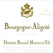 莫罗父子酒庄阿里高特白葡萄酒(Domaine Bernard Moreau et Fils Bourgogne Aligote,Burgundy,...)