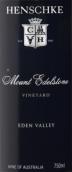 翰斯科酒庄宝石山干红葡萄酒(Henschke Mount Edelstone, Eden Valley, Australia)