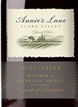 安妮道尤尔塔载达威西拉起泡酒(Annie's Lane Quelltaler Watervale Shiraz Sparkling,Clare ...)
