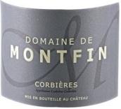 穆芳干白葡萄酒(ChateauMontfin Domaine de Mountfin Blanc,Corbieres,France)