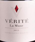 真理缪斯红葡萄酒(Verite La Muse, Sonoma County, USA)