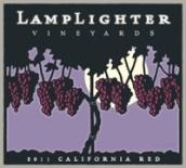 亮灯混酿干红葡萄酒(Lamplighter Vineyards Red Blend,California,USA)