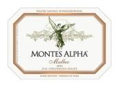 蒙特斯欧法马尔贝克干红葡萄酒(Montes Alpha Malbec,Colchagua Valley,Chile)