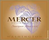 Mercer Estates Sauvignon Blanc, Columbia Valley, USA