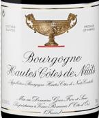 大金杯酒庄(上夜丘村)干红葡萄酒(Domaine Gros Frere et Soeur Hautes Cotes de Nuits, Burgundy, France)