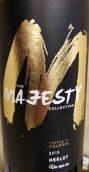 王权梅洛红葡萄酒(The Majesty Merlot,Moldova)