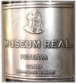 皇家穆苏博特馆珍藏干红葡萄酒(Bodegas Museum Museum Real Reserva, Cigales, Spain)