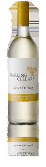 达岭甜白葡萄酒(Darling Cellars Sweet White,Darling,South Africa)