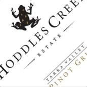 霍多溪庄园系列灰皮诺干白葡萄酒(Hoddles Creek Estate Pinot Gris,Yarra Valley,Australia)