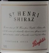 奔富圣亨利西拉干红葡萄酒(Penfolds St Henri Shiraz, South Australia, Australia)