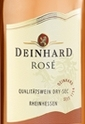 丹赫桃红葡萄酒(Deinhard Rose, Germany)