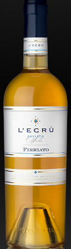 菲维亚托托勒卡路甜白葡萄酒(Firriato Lecru Muscat,Sicily,Italy)