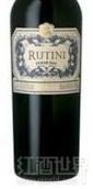 露迪尼西拉干红葡萄酒(Rutini Wines Syrah, Tupungato, Argentina)