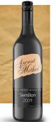格罗诺古法赛美蓉红葡萄酒(Grono Ancient Method Semillon,Barossa Valley,Australia)