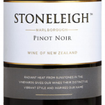 斯冬丽黑皮诺干红葡萄酒(Stoneleigh Pinot Noir, Marlborough, New Zealand)