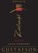 古斯塔夫森迟摘仙粉黛红葡萄酒(Gustafson Family Vineyards Estate Late Harvest Zinfandel,Dry...)