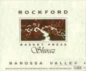 洛克福古法西拉干红葡萄酒(Rockford Basket Press Shiraz, Barossa Valley, Australia)