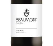 鲍蒙特维特鲁威人干红葡萄酒(Beaumont Vitruvian,Walker Bay,South Africa)
