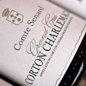 塞纳伯爵(科尔登-查理曼特级园)白葡萄酒(Comte Senard Corton Charlemagne Grand Cru,Cote de Beaune,...)