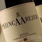 比莱尔芬卡阿芙杰拉干红葡萄酒(Bodegas Bhilar Phinca Abejera,Rioja DOCa,Spain)