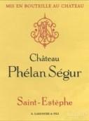 飞龙世家酒庄干红葡萄酒(Chateau Phelan Segur, Saint-Estephe, France)