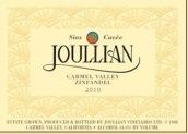 尤里安西亚斯仙粉黛干红葡萄酒(Joullian Sias Cuvee Zinfandel, Carmel Valley, USA)