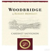 蒙大维木桥酒庄赤霞珠干红葡萄酒(Woodbridge by Robert Mondavi Cabernet Sauvignon, California, USA)