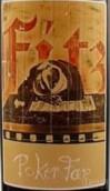 赛奎农扑克牌西拉干红葡萄酒(Sine Qua Non Poker Face Syrah,Santa Barbara County,USA)