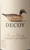 "杜克霍恩""诱饵""赤霞珠干红葡萄酒(Duckhorn Vineyards Decoy Cabernet Sauvignon, Napa Valley, USA)"