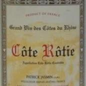 帕特里克贾斯明罗第丘干红葡萄酒(Patrick Jasmin,Cote Rotie,France)