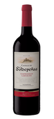 索莱斯索德佩娜堡干红葡萄酒(Felix Solis Castillo de Soldepenas Tinto Joven,Spain)