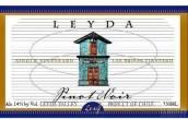 莱达卡单一园黑皮诺干红葡萄酒(Vina Leyda Single Vineyard Pinot Noir,Leyda Valley,Chile)