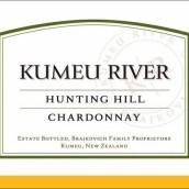 库姆河狩猎山霞多丽干白葡萄酒(Kumeu River Hunting Hill Chardonnay,Kumeu,New Zealand)