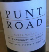 普特罗德赤霞珠红葡萄酒(Punt Road Cabernet Sauvignon, Yarra Valley, Australia)