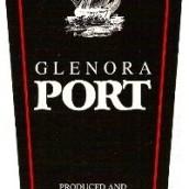格伦诺拉酒庄波特酒(Glenora Port,Finger Lakes,USA)