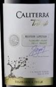 圣地贡品限量版品丽珠-味而多干红葡萄酒(Caliterra Tributo Edicion Limitada Cabernet Franc-Petit ...)