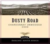 克劳夫尘路白诗南干白葡萄酒(Cloof Dusty Road Chenin Blanc,Darling,South Africa)